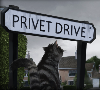 Privetdrive