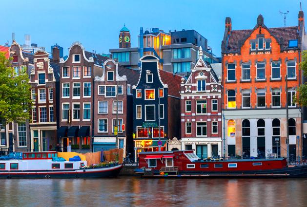 Amsterdamq