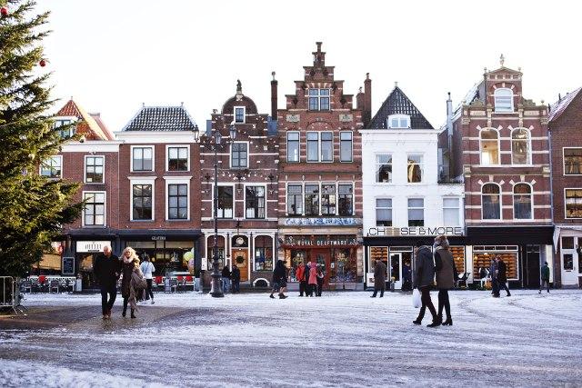 Delft-Markt