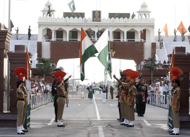 india-pakistan-punjab-wagah-border